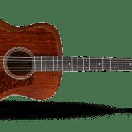 <p>Cort Grand Concert Acoustic Guitar - Mahogany Natural Satin</p>  for sale