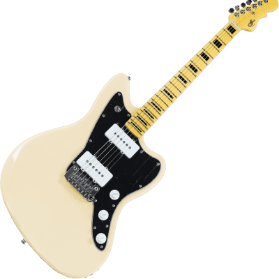 G&L Tribute Doheny Standard 2020 Olympic White