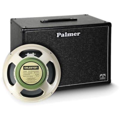 Palmer CAB 112 GBK baffle guitare for sale