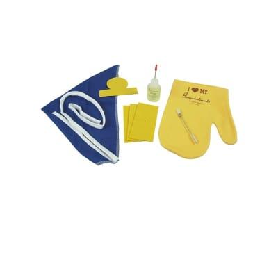Gemeinhardt Deluxe Flute Cleaning Kit