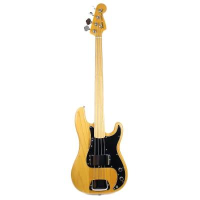 Fender Precision Bass Fretless 1970 - 1983