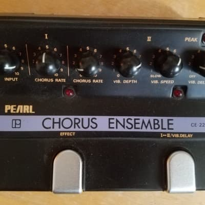 Pearl CE-22 for sale