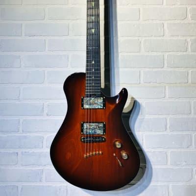 Warrior Isabella Custom shop Hand Made Guitar for sale