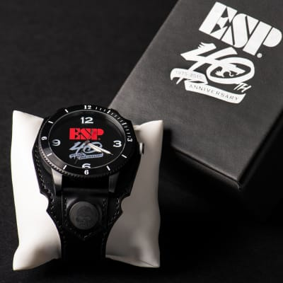 ESP 40th Anniversary Watch