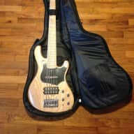Cort GB75 with gig bag for sale