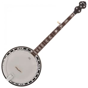 Pilgrim VPB075 Rocky Mountain 3 Resonator Banjo for sale