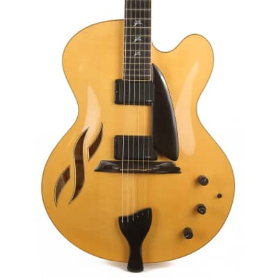 Bolin Pegasus Archtop Guitar Steve Miller Collection for sale
