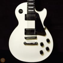 Gibson Les Paul Studio 2016 Alpine White image