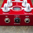 MOverdrive - Overdrive and Tube Pre-Amp Pedal