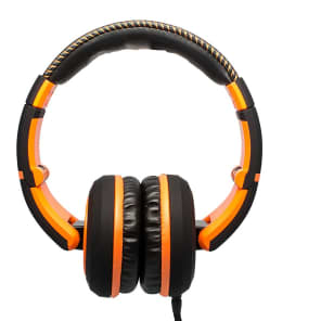 CAD MH510OR Sessions Closed-Back Headphones