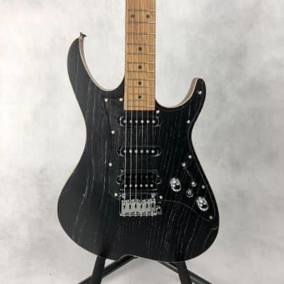 Vola Oz ROA Electric Guitar Luminous Finish w/ Bag for sale