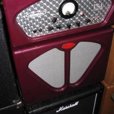 Speedster Deluxe Head & 1X12