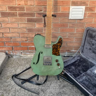 Mule Mulecaster for sale