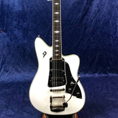 Duesenberg Paloma in White for sale
