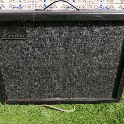 Dallas Scala 515 AMP 1962 black for sale