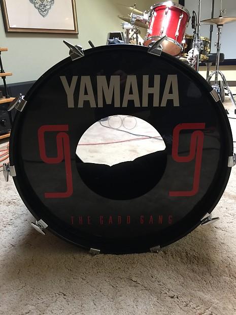 Yamaha drums serienummer dating