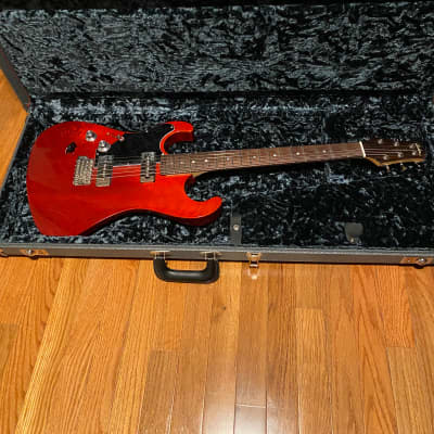 Asher Marc Ford 2020 (Left handed - hard case included) for sale
