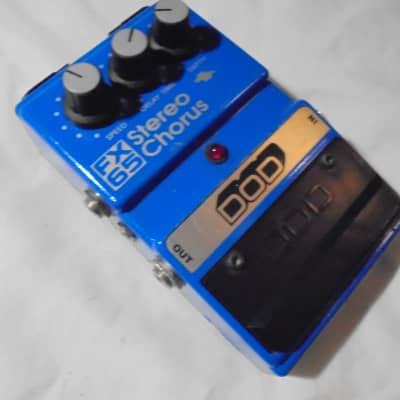DOD FX 65 Stereo Analog Chorus for sale