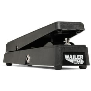Electro Harmonix Wailer Wah Wah Pedal for sale