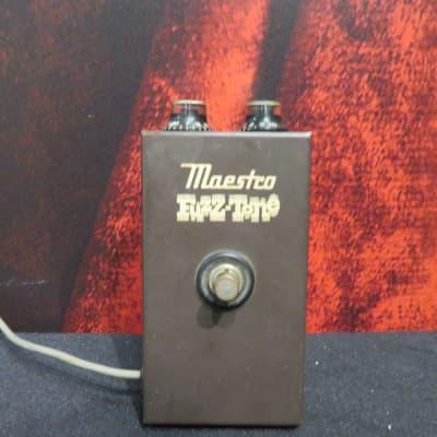 Maestro 60's Gibson Fuzz Tone for sale