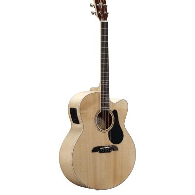 Alvarez Artist AJ80CE Jumbo Acoustic Electric for sale