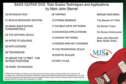 mjs music entertainment bass guitar total scales reverb. Black Bedroom Furniture Sets. Home Design Ideas