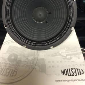 "Celestion T5647 Classic Series G10 Greenback 30-Watt 16-Ohm 10"" Replacement Speaker"