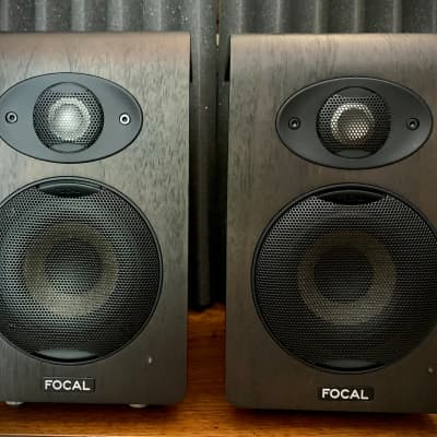 Focal Shape 40 (Sold as a Pair)