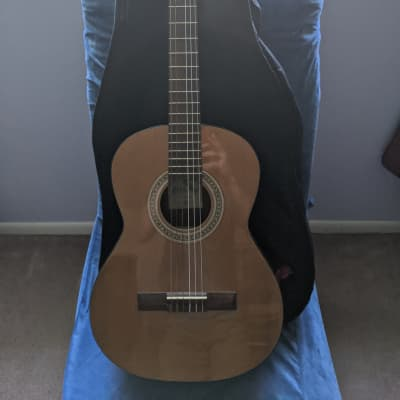 Strunal 3/4 size classical guitar for sale