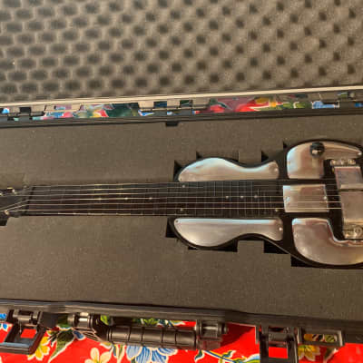 Rickenbacker/Rickenbacher B6 Lap Steel 1930s Bakelite for sale