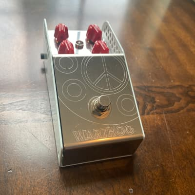 ThorpyFX Warthog Distortion for sale