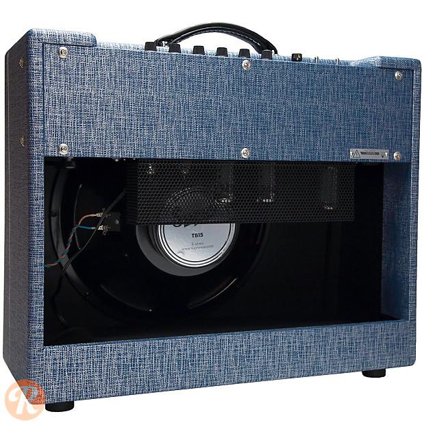 supro 1675rt rhythm master reverb. Black Bedroom Furniture Sets. Home Design Ideas