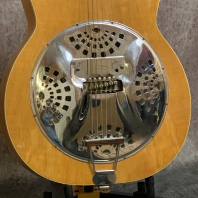 Mosrite Resonator 1970's Maple for sale