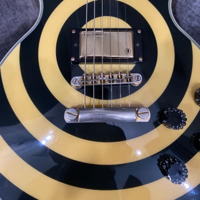 Epiphone Les Paul Custom Zakk Wylde for sale