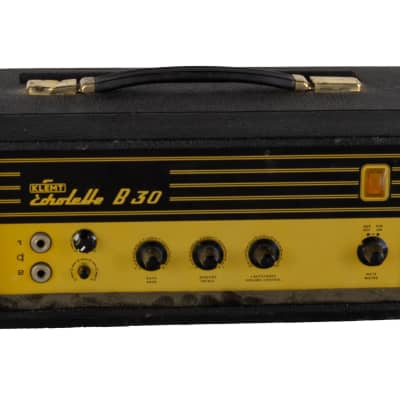 Ca. 1964 Klemt Echolette B 30 for sale