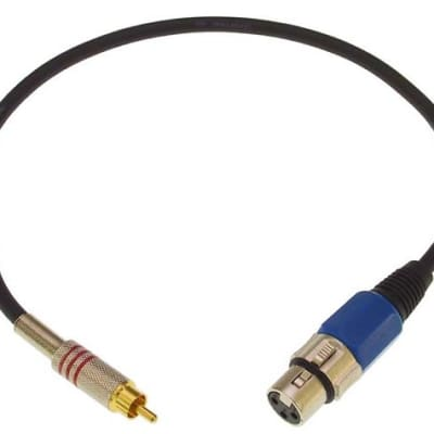 Lynx CBL-XFDR18 Cable