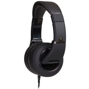 CAD MH510 Audio Sessions Closed-Back Headphones