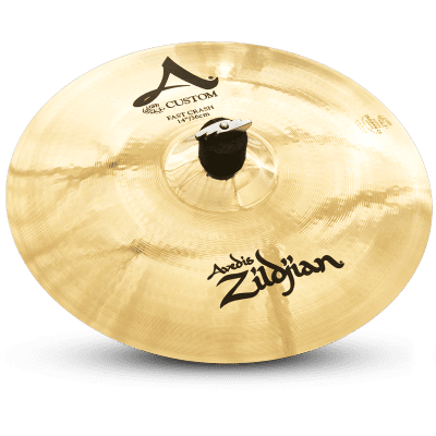 Zildjian A Custom Fast Crash Cymbal 14""