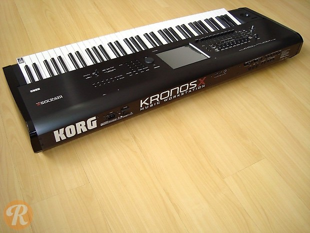 Korg Kronos X 88 Price Guide | Reverb