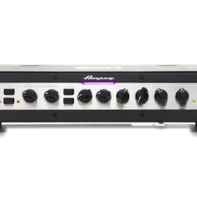 Ampeg PF-500 Portaflex Bass Amp Head - 500W