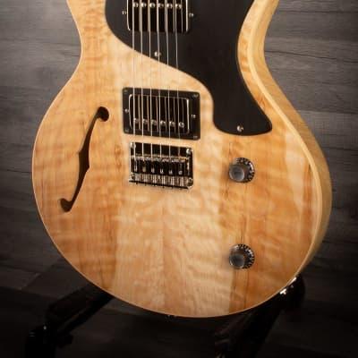 PJD Guitars Carey Custom - Natural for sale