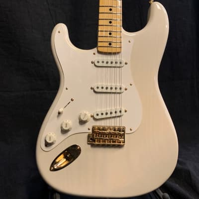 Fender Custom Shop 57' Stratocaster  NOS Left Handed Blonde for sale