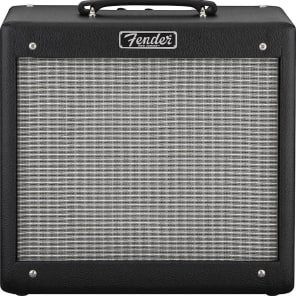 """Fender Pro Junior III 15-Watt 1x10"""" Guitar Combo 2010 - 2016"""