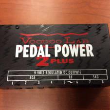 Voodoo Lab Pedal Power 2 Plus (2016) image