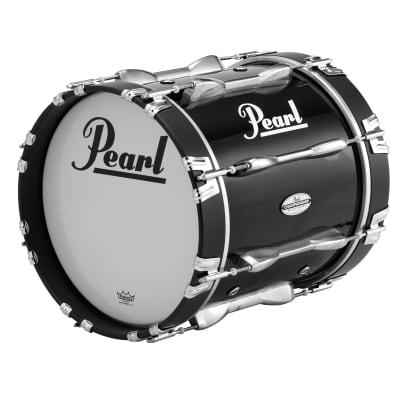 "Pearl 14""x14"" Championship Maple Bass Drum PBDM1414/A46"