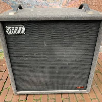 Session GC-100 80's Grey for sale