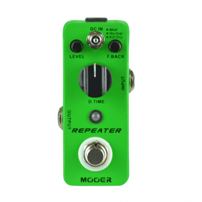 UPGRADE YOUR Electrix Repeater upgrade audio quality Reduce noise