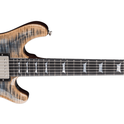 Deam USA Icon Flame Top with Case  2015 Faded Denim