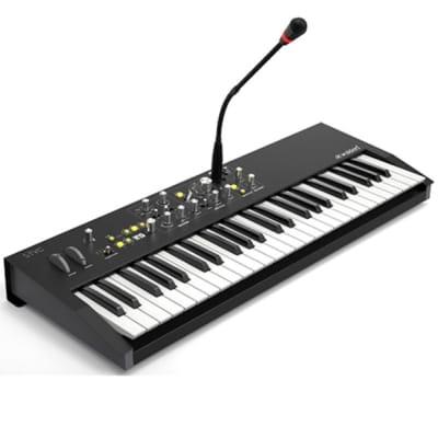 Waldorf STVC String Synthesizer / Vocoder