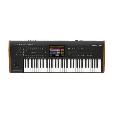 Korg KRONOS 2 61-key - Music Workstation [Three Wave Music]